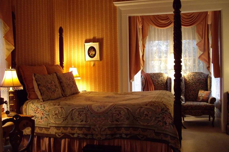 Samuel Beale Room