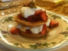 Strawberry Shortcake FrenchToast