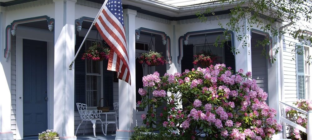 Dog Friendly Cape Cod Bed And Breakfast